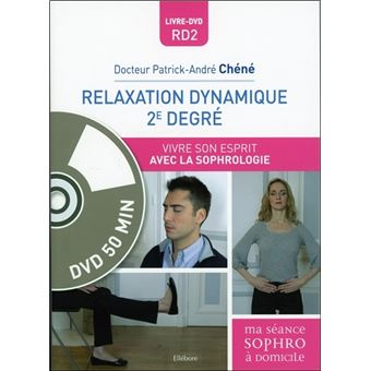 relaxation dynamique 2eme degre