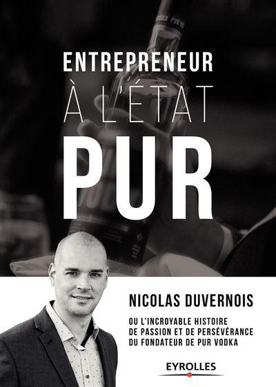 Entrepreneur à l'état pur