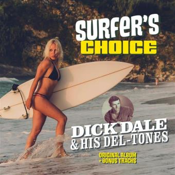 SURFER S CHOICE/LP