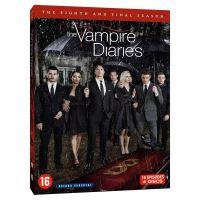 Vampire  Diaries S8-BIL