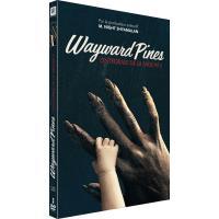 Wayward Pines Saison 2 DVD