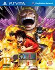 One Piece Pirates Warriors 3 PS Vita