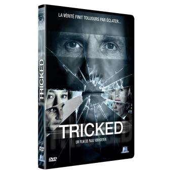 Tricked DVD