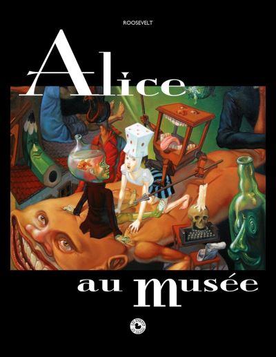 Alice au musée