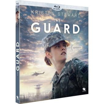 The guard - Blu Ray