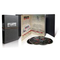 Coffret Apocalypse L'intégrale DVD