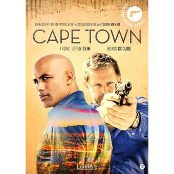 Cape town-VN