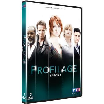 ProfilageCoffret intégral de la Saison 1 DVD