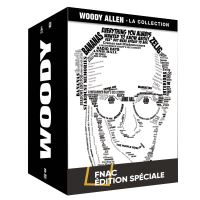 Coffret Woody Allen La Collection 20 Films Edition Spéciale Fnac DVD