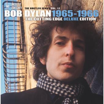 The cutting edge 1965-1966 The bootleg series Volume 12 Coffret