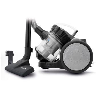 aspirateur sans sac harper compact achat prix fnac. Black Bedroom Furniture Sets. Home Design Ideas