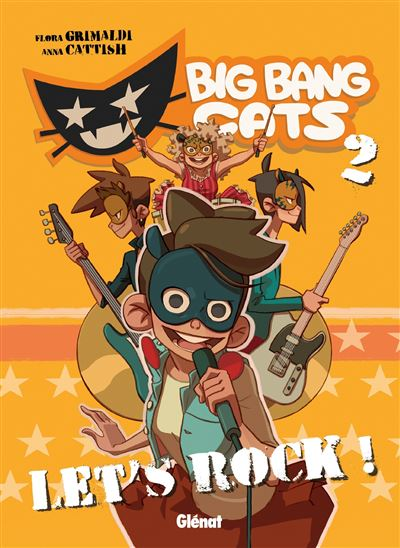 Big Bang Cats