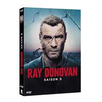 Ray Donovan Saison 5 DVD