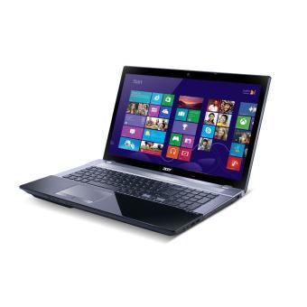 ordinateur portable acer v3 771g 73634g75m ordinateur portable achat prix fnac. Black Bedroom Furniture Sets. Home Design Ideas