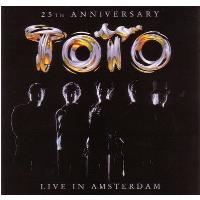 Toto: Live in Amsterdam - 25th Anniversary - 2LP 180g Vinil 12''