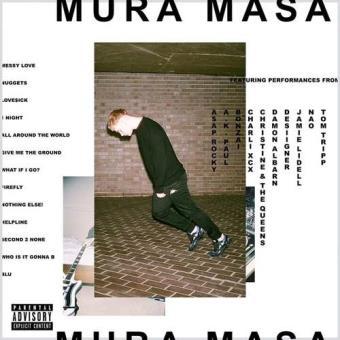 Mura Masa | LP