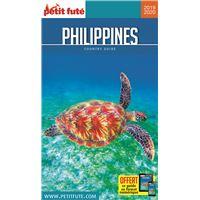 Philippines 2019 petit fute+offre num
