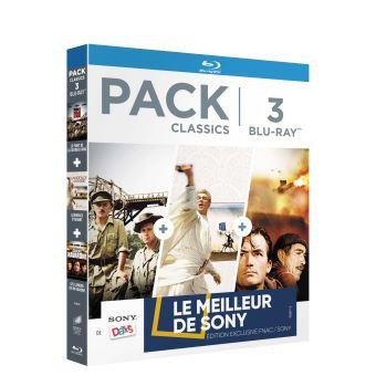 Coffret Classics Exclusivité Fnac Blu-ray