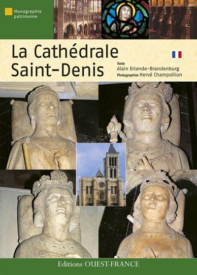 La cathédrale Saint-Denis
