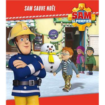 Sam le pompier sam le pompier sam sauve no l - Sam le pompier noel ...