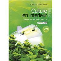 Culture en intérieur (master édition)