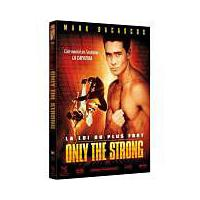 Only the Strong DVD