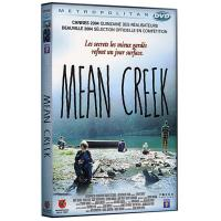 Mean Creek DVD