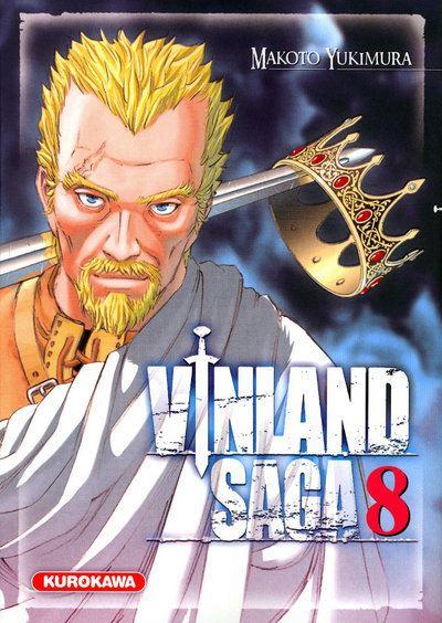 Vinland Saga - tome 8