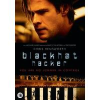 BLACKHAT - HACKER - FR+NL