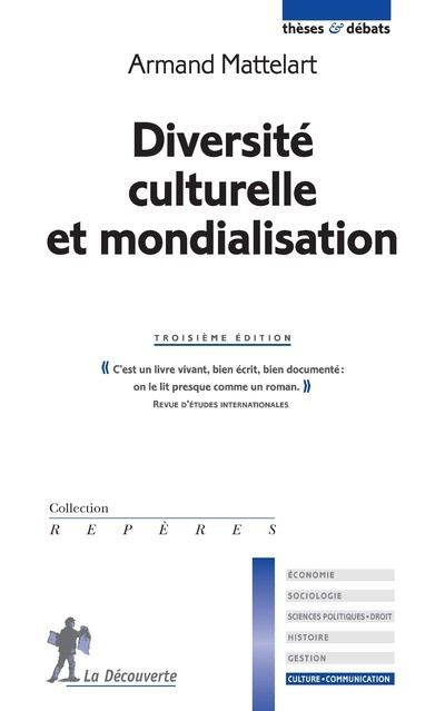 Diversité culturelle et mondialisation - 3ème édition