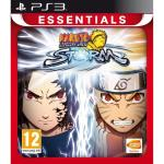 Naruto Ultimate Ninja Storm Essentials PS 3