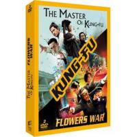 Coffret Kung-Fu 2 films DVD