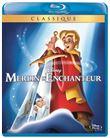 Merlin l'Enchanteur Blu-Ray