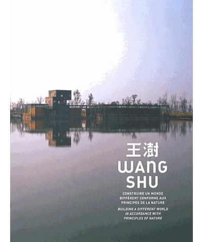 Wang Shu : construire un monde différent conforme aux principes de la nature