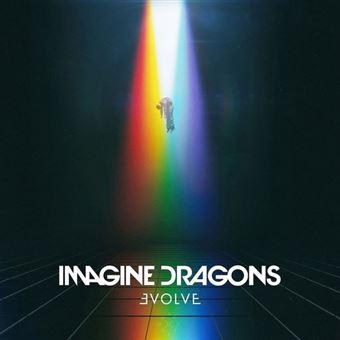 Evolve Edition Deluxe  Album dédicacé Quantité limitée