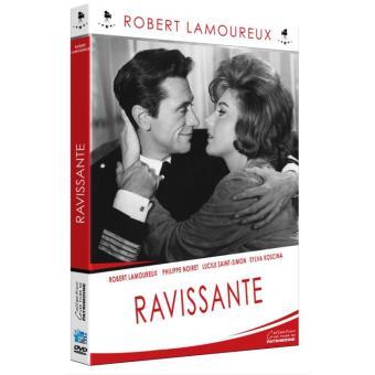 Ravissante DVD