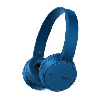 Casque Sony MDR-ZX220 Bluetooth Bleu