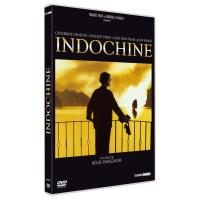 Indochine DVD