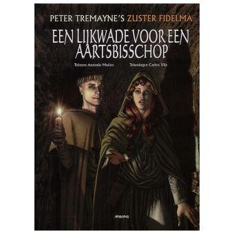 Zuster FidelmaEen lijkwade voor een aartsbisschop