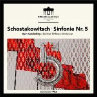Schostakowitsch: Sinfonie 5