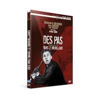 Des pas dans le brouillard DVD