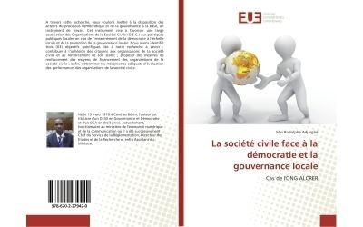 La société civile face à la démocratie et la gouvernance locale