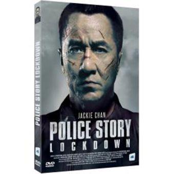 POLICE STORY-FR