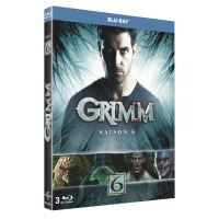 GRIMM S6-FR-BLURAY