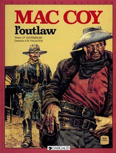 Mac Coy - L'Outlaw