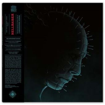 HELLRAISER/LP