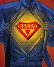 Super-héros, la puissance des masques