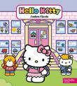 Hello Kitty - J'adore l'école - Hello Kitty