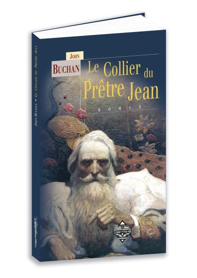 Le Collier du prêtre Jean