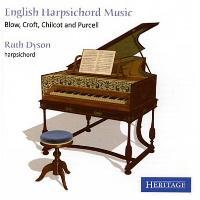 Musique anglaise pour clavecin